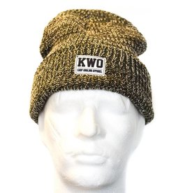 KWO Beanie Classic - Commando