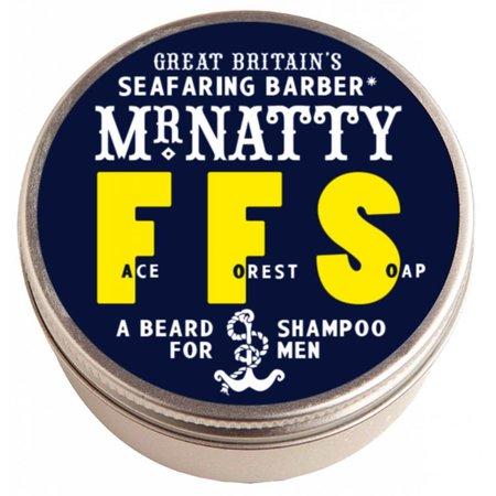 Mr. Natty FACE FOREST BEARD SHAMPOO
