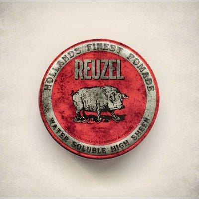 Reuzel HIGH SHEEN - Red Pig 113 gr.