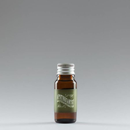 Apothecary87 A87 OG Recipe Beard Oil Small 10 ml.