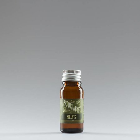 Apothecary87 A87 Milly's Beard Oil Small 10 ml.