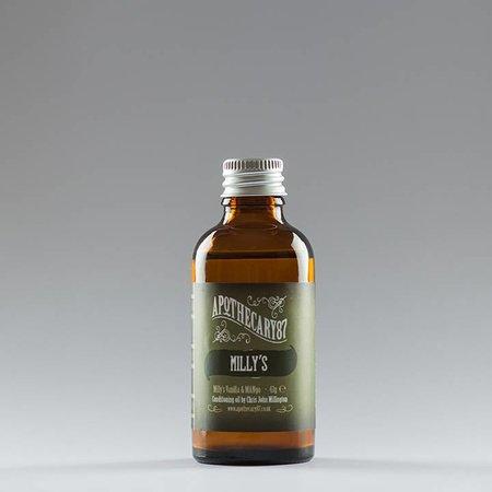 Apothecary87 Milly's Beard Oil Medium 50 ml.