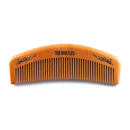 Apothecary87 A87 Barber Comb