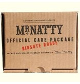 Mr. Natty Hirsute Rogue Care Package