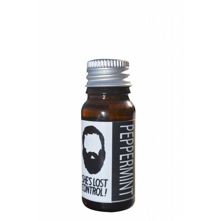 SLC Brand Smooth Peppermint 10 ml.