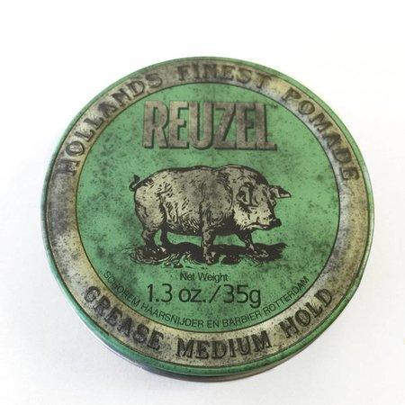 Reuzel GREASE MEDIUM HOLD - Copy - Copy