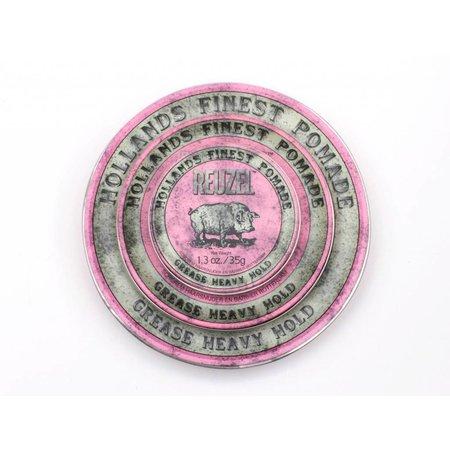 Reuzel Heavy Hold - Pink Piglet 35 gr.