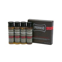 Baardolie Intensive Hot Proraso
