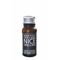 Baardolie Vanilla 10 ml.