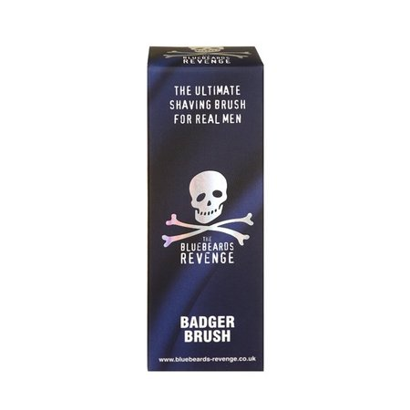 Bluebeards Revenge Super Badger Brush