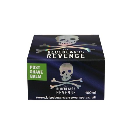 Bluebeards Revenge After shave balm