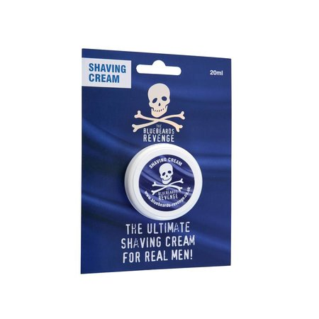 Bluebeards Revenge Shaving Cream Travel size
