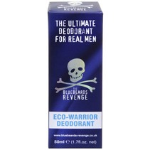 Deodorant Eco-Warrior