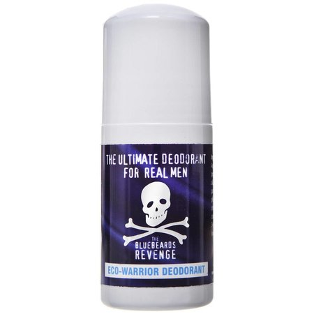 Bluebeards Revenge Deodorant Eco-warrior