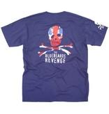 Bluebeards Revenge T-shirt