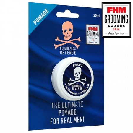 Bluebeards Revenge Bodywash - Copy - Copy