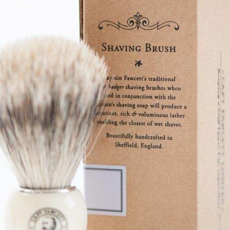 Captain Fawcett Best' Badger Shaving Brush