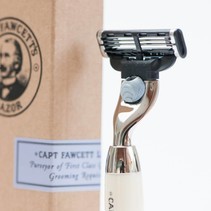preferred safety razor