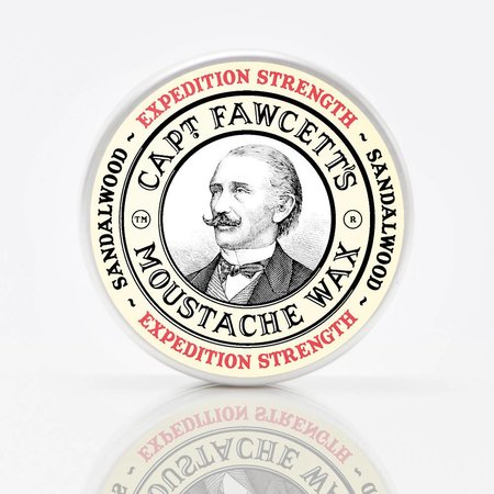 Captain Fawcett Snorrenwax Expedition Strenght