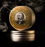 Captain Fawcett Booze & Baccy Beard Oil & Moustache Wax giftset