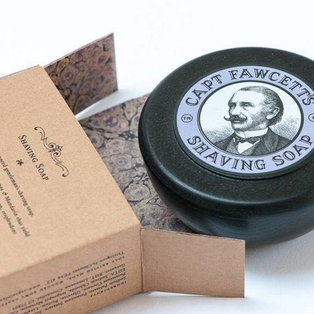 Captain Fawcett Luxurious Shaving Soap