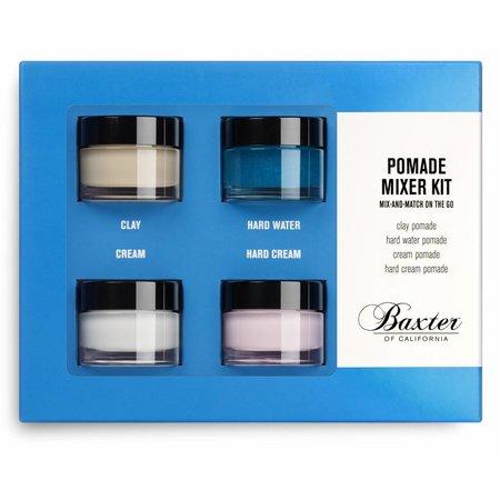 Baxter of California Pomade Mixer Kit