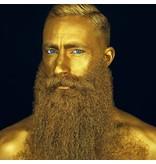 Captain Fawcett Beard Oil Million Dollar