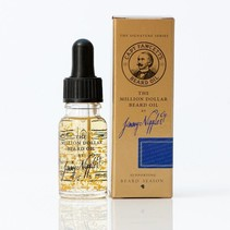 Beard Oil Million Dollar - travel