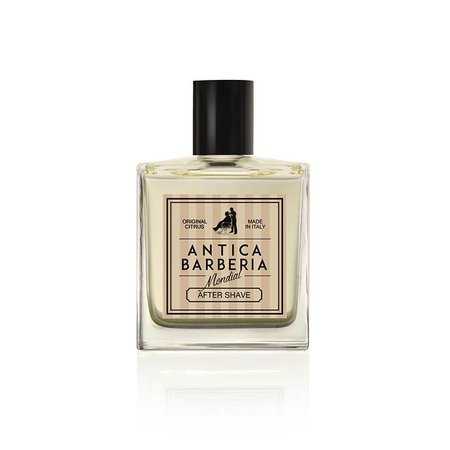 Mondial Antica Barberia Aftershave Lotion Antica Barberia