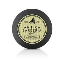 Shaving Cream Balsamic Mondial Antica Barberia