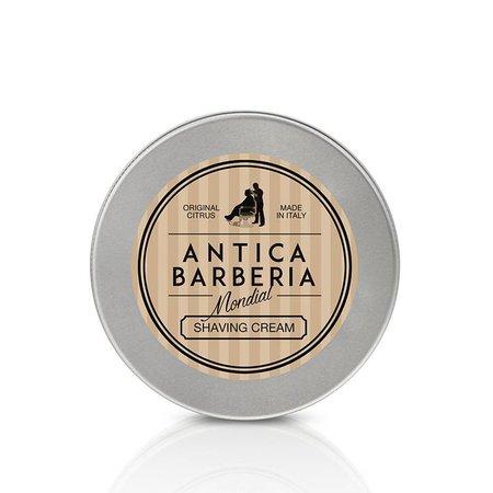 Mondial Antica Barberia Shaving Cream Mondial Antica Barberia
