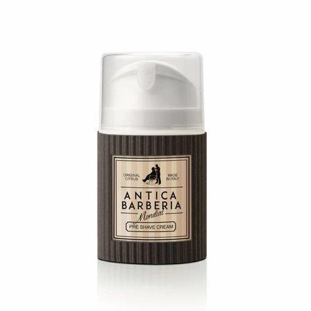 Mondial Antica Barberia Pre Shave Cream