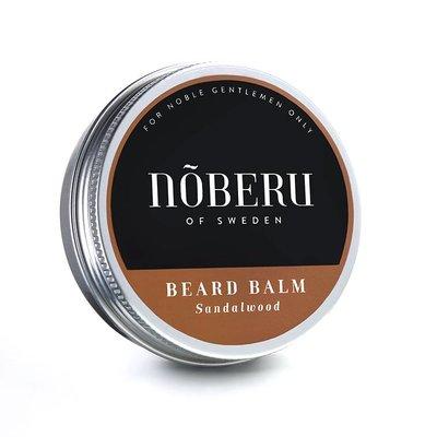 Noberu Nõberu Beard Balm - Sandalwood - Regular Size