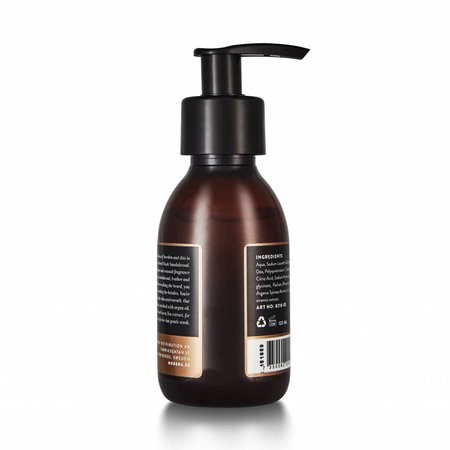 Noberu Noberu Beard Shampoo - Sandalwood