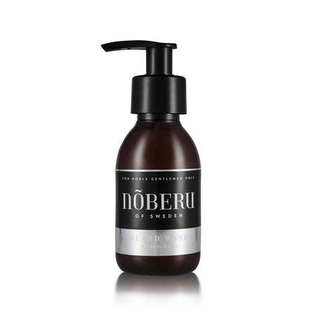 Noberu Beard Wash Amber-lime