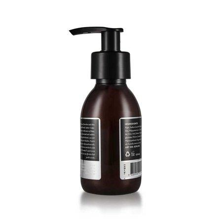 Noberu Noberu Beard Shampoo - Amber-lime