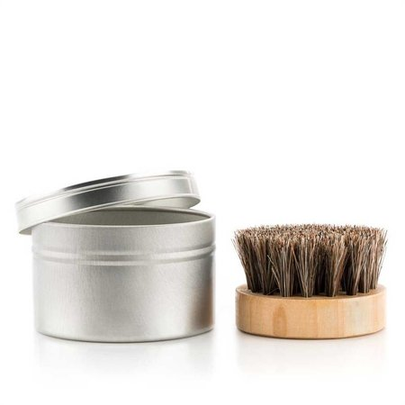 Noberu Noberu Beardbrusch or Boar and Bambu