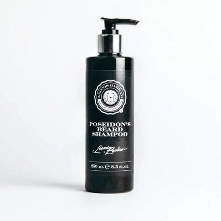 Leonis Barbam Beard Shampoo