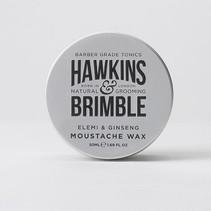 Hawkins & Brimble mustaches Wax (50ml)