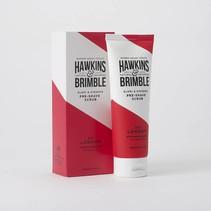 Hawkins & Brimble Pre-shave Scrub (125ml)