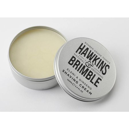Hawkins & Brimble Shaving Cream