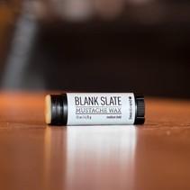 Snorrenwax  Blank Slate geurloos
