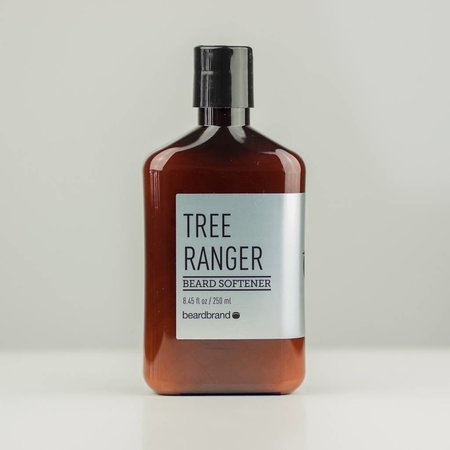 Beardbrand Beard Softener Tree Ranger