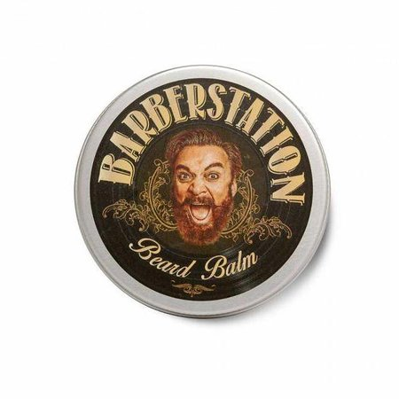 Barberstation Barberstation Beard Balm