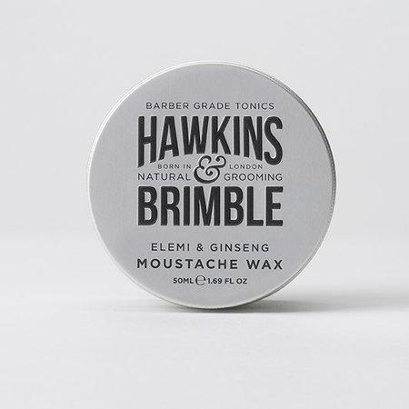 Hawkins & Brimble Moustache Wax