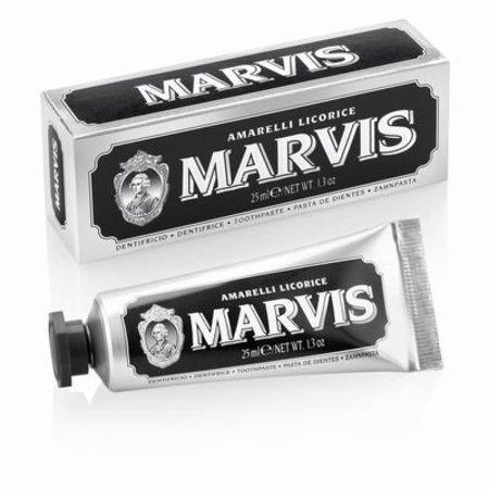 Marvis Amarelli Licorace 25 ml.