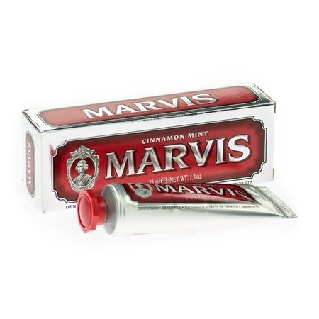 Marvis Cinnamon Mint 25 ml.