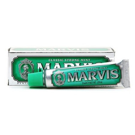 Marvis Classic Strong Mint 25 ml.