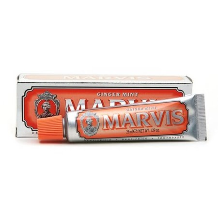 Marvis Ginger Mint 25 ml.