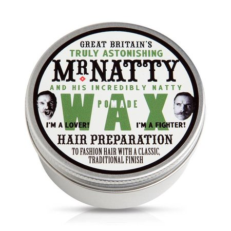 Mr. Natty Wax